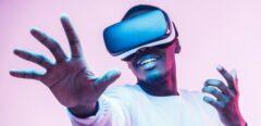 Risques des réalités virtuelles ou augmentées : la cybercinétose