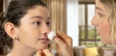 Saignement de nez : fréquents mais souvent bénins !