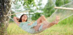 La sieste réparatrice : quelle efficacité ?