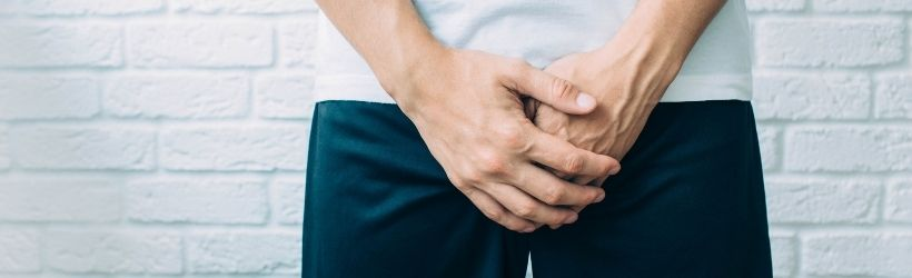 Torsion testiculaire