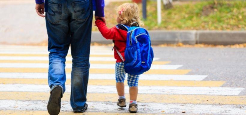 Première rentrée scolaire en maternelle : comment préparer son enfant ?