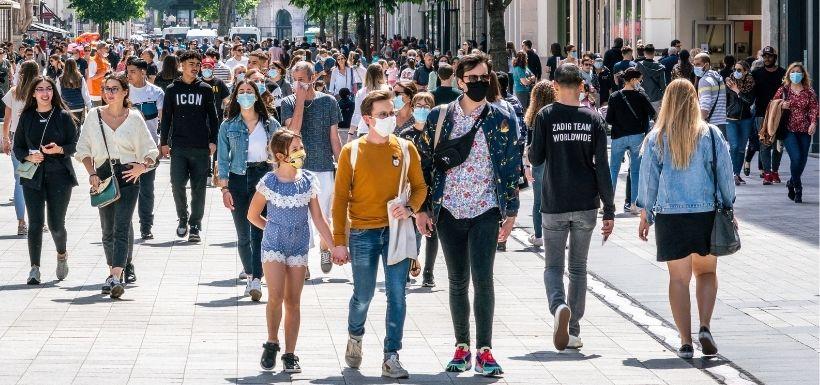 Port du masque obligatoire en France : ce qu'il faut savoir