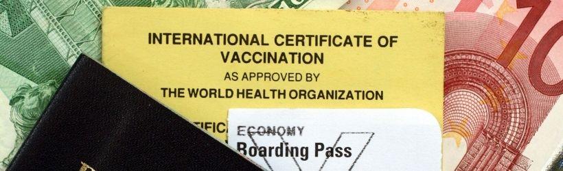 Vaccin et voyages