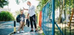 Stress de la rentrée scolaire : comment le gérer ?