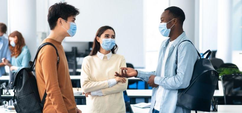 Covid 19 : ce qu'il faut savoir sur la vaccination des adolescents
