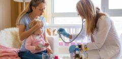 Une épidémie de bronchiolite de grande ampleur à prévoir cet hiver