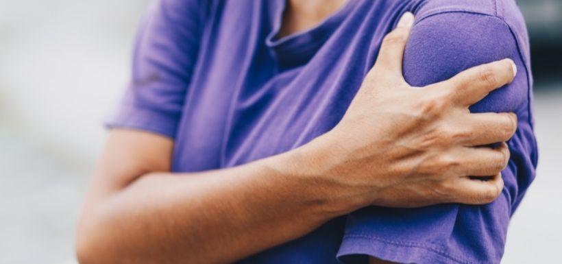 Capsulite de l'épaule : causes et traitements