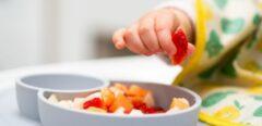Diversification alimentaire : nouvelles recommandations