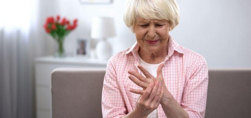 La qualité du microbiote intestinal impliquée dans le développement de la polyarthrite rhumatoïde