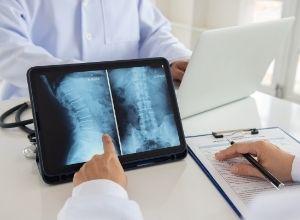 diagnostique chez un médecin