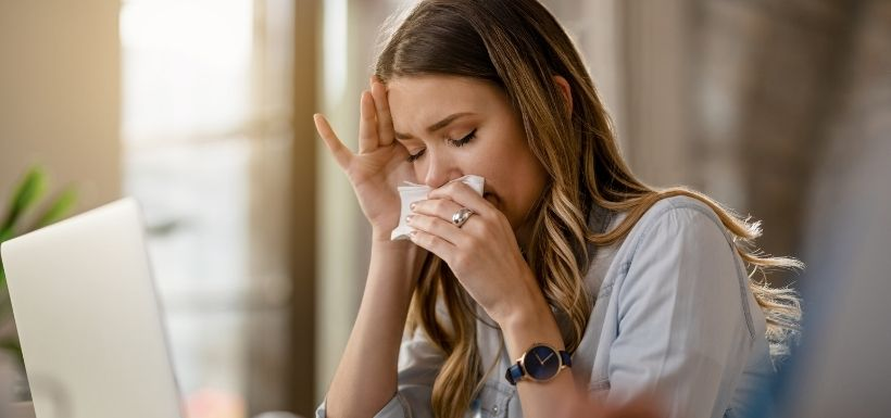 Vaccination COVID et allergies : que faire ?