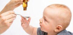 Vitamine D chez les nourrissons : attention au surdosage !