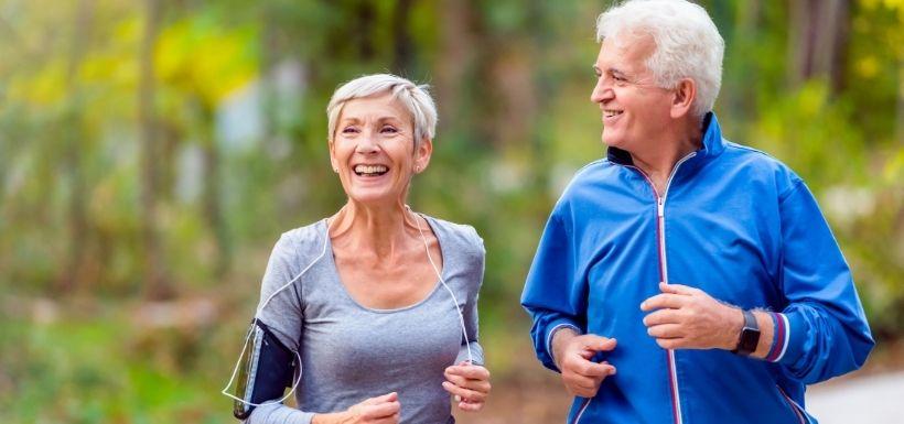 L'activité physique, essentielle à la prévention du risque cardiovasculaire chez les seniors