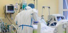 Covid-19 en France : modélisation de l'Institut Pasteur